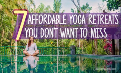7 affordable yoga retreats featured image
