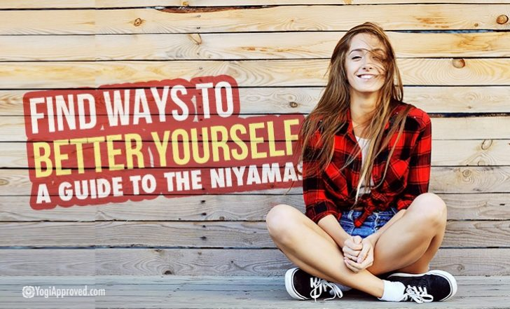 A Guide to the Niyamas: How to Deepen Your Self-Awareness and Find Inner Peace
