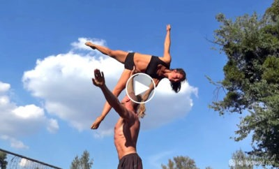 acro-couple