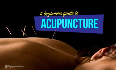 acupuncture beginners featured image