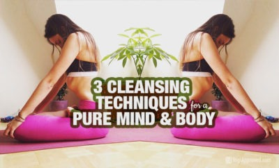 cleansing-techniques