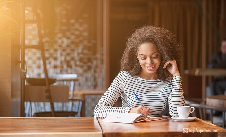 Why You Need a Mindful Journaling Practice & Tips to Get You Started