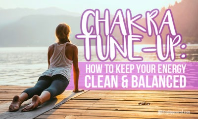 Chakra tuneUp featured image