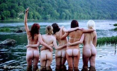 Naked acceptance featured image