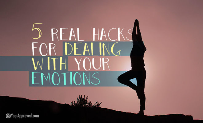 Dealingwith Your Emotions 2d Image