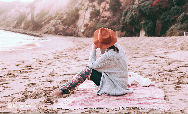 10 Simple Ways to De-Stress and Simplify Your Life Right Now