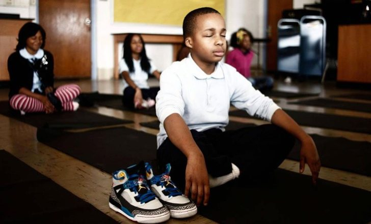 What if We Replaced Detention with Meditation? This School Did & the Results Are Amazing