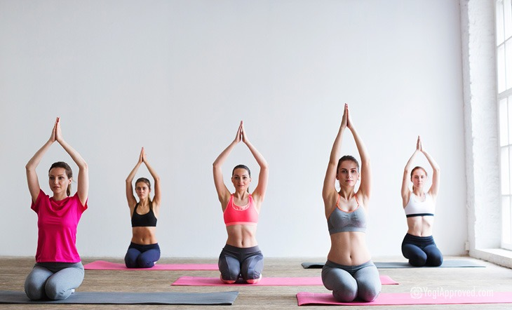 Checklist: What to Look for When Choosing a Yoga Studio