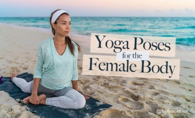 yoga poses for the female body