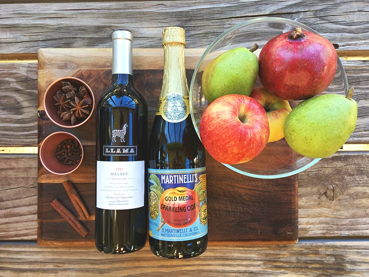autumn-spice-sangria-ingredients-kait-modern-hippie-habits