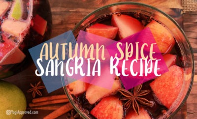 AutumnSpice sangria featured image