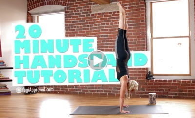 handstand tutorial article thumbnail