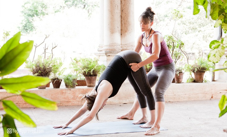 Professional Advice: How to Prevent Yoga Teacher Burnout