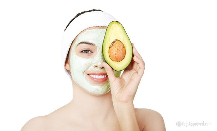 Avocados Gone Bad? Don't Be Sad! Make These 5 DIY Face Mask Recipes Instead
