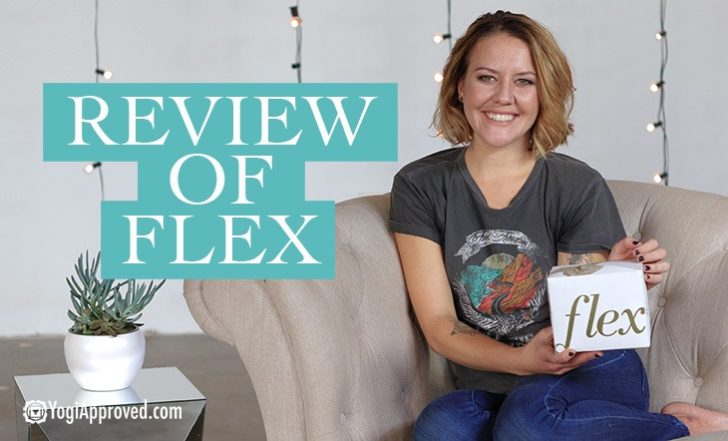 Review of FLEX – The Eco-Friendly Tampon Alternative (Video)
