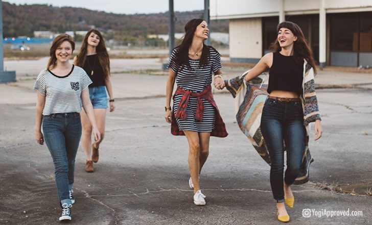 Ladies: I'm Calling You Out! It's Time to Stop Tearing Each Other Down