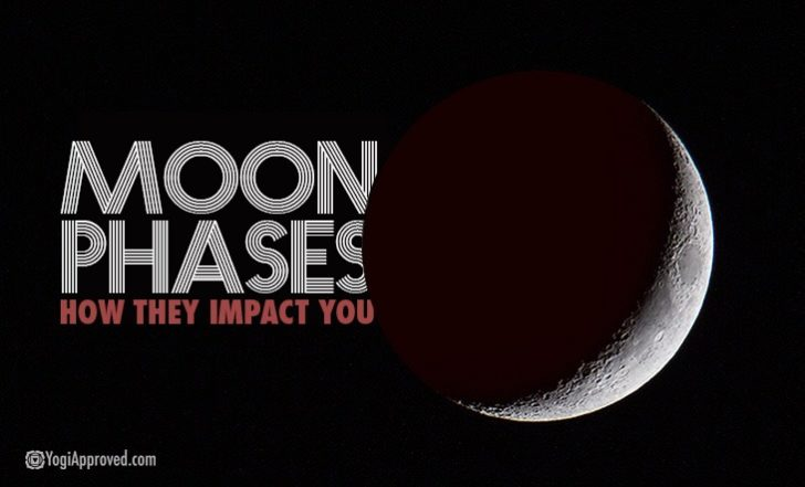 Your Quick Guide to Moon Phases, Their Meaning, and How They Impact You