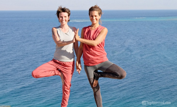 Ripple Yogawear Just Released the Most Comfortable Line of Yoga Clothing Ever