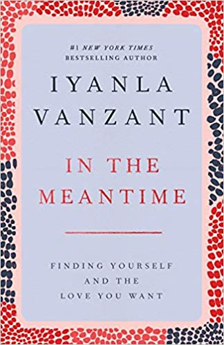In The Meantime Iyanla Vanzant