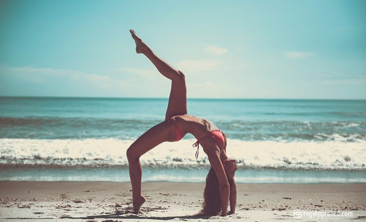 The Best Type of Yoga For You Based On Your Zodiac Sign