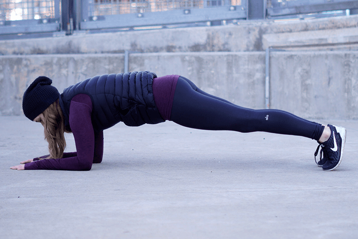 at-home-workout-plank