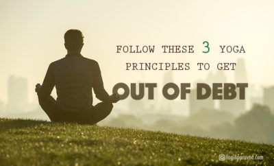 out of debt principles featured image