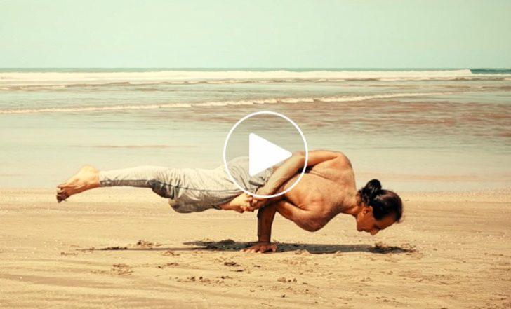 The Eight Limb Path Explained in this Beautiful Yoga Video