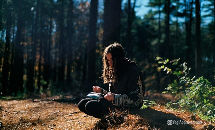 3 Ways You Can Use Journaling to Become a Better Yoga Teacher