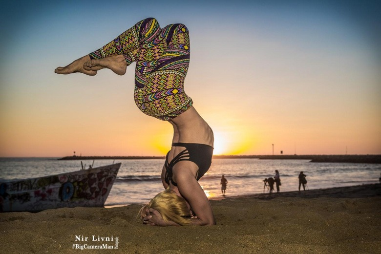 supported-headstand-beach