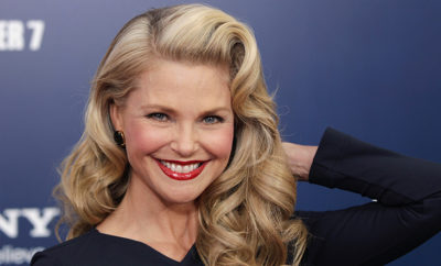 Christie Brinkley beauty tips featured