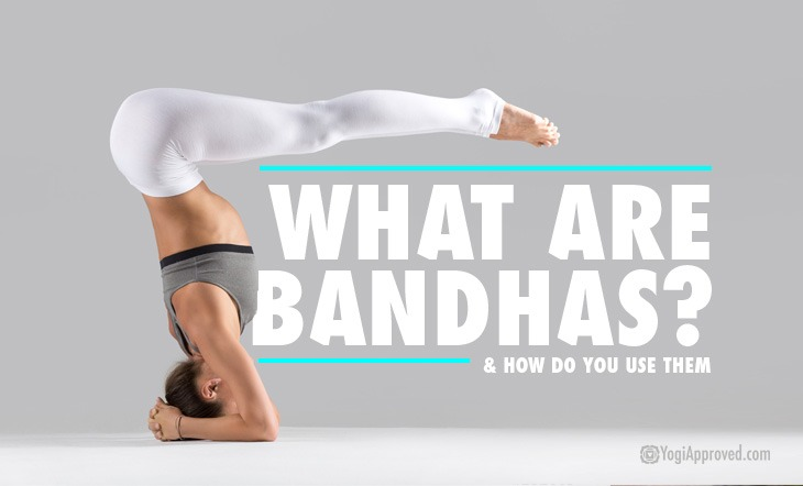 What are Bandhas? How to Engage Them to Enhance Your Yoga Practice