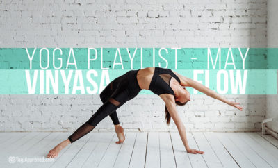 yoga playlist may
