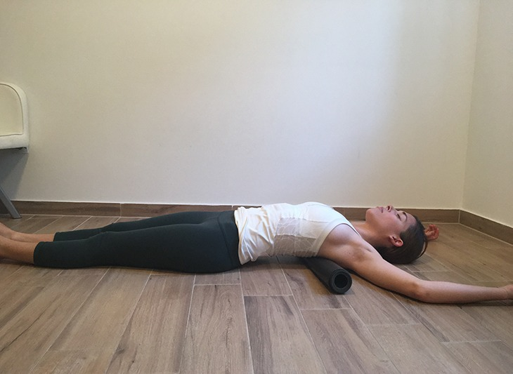 Supported Fish Pose72