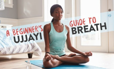 beginners guide ujjayi breath featured