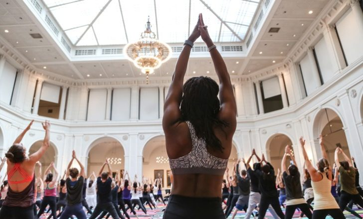 10 Habits All Great Yoga Teachers Share