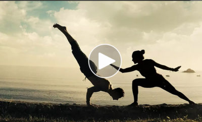 yoga martial arts merge budokon featured