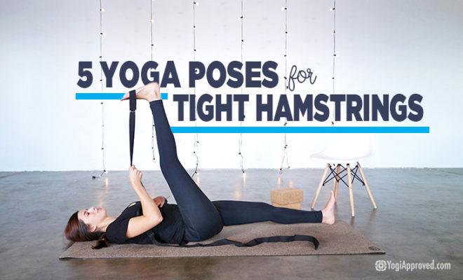 9 Stretches for Splits Pose - Practice These to Get Into