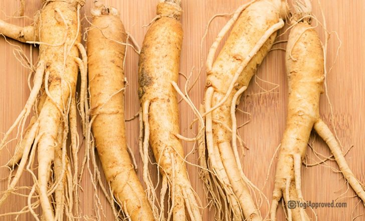 Manage Your Stress + Improve Digestion With These 5 Adaptogenic Plants