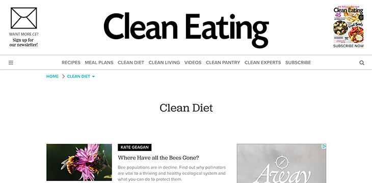 clean-eating
