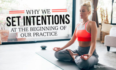 intention practice