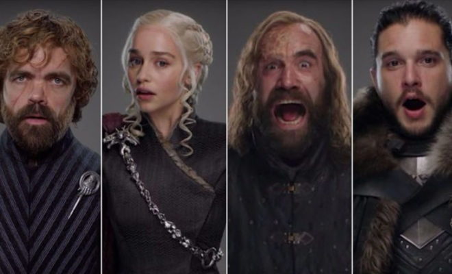 Game Of Thrones Yogad