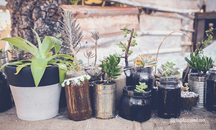 How to Repurpose or Upcycle 38 Common Household Items