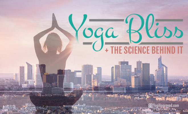 Science Yoga Blissd