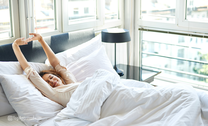 These 5 Morning Mantras Will Transform Your Day