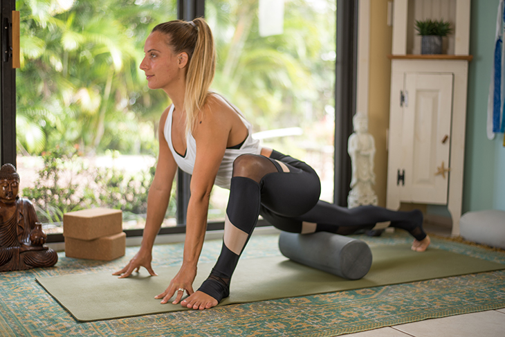 yoga for knee pain sequence-3