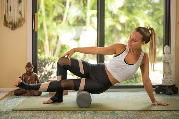 yoga for knee pain sequence-5