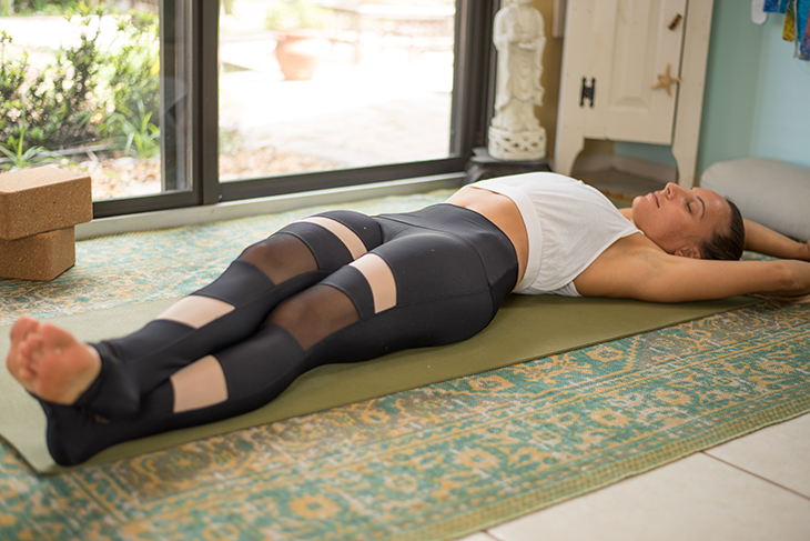 yoga for knee pain sequence-9