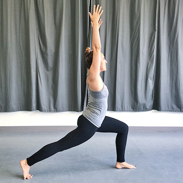 7 Standing Beginner Yoga Poses To Increase Strength And Flexibility