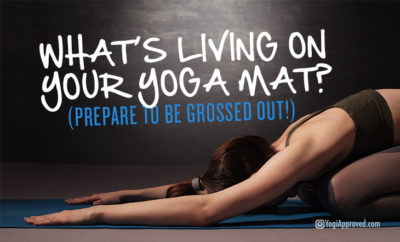 living yoga mat featured 1