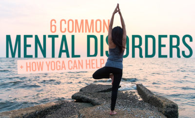 mental disorders yoga featured